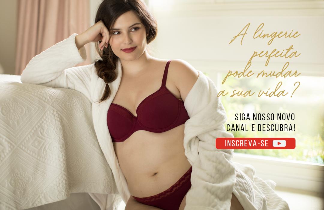 Liz Lingerie - Encontre sutiãs com fit perfeito para você 62e972a3610