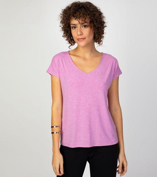 camiseta-manga-curta-21588-fucsia-melange-frente-1