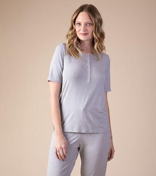 pijama-camiseta-manga-curta-21998-melange-frente